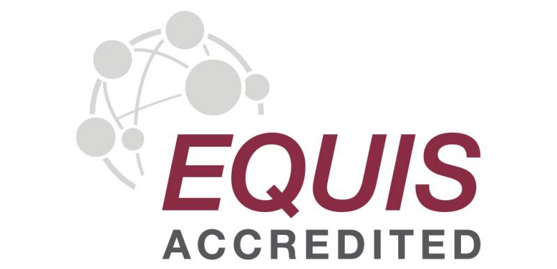 EDHEC re-accredited by EQUIS for the maximum five-year period